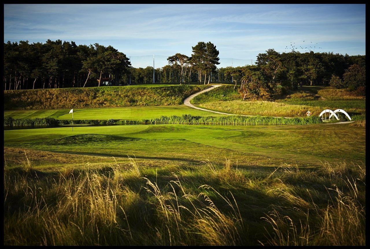 Barsebæck golf og country club